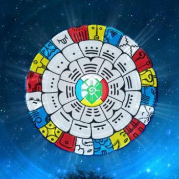 Гороскоп календаря Майя Энергии Дня