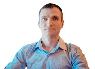 Андрей Борн