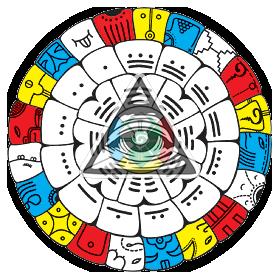 Гороскоп майя